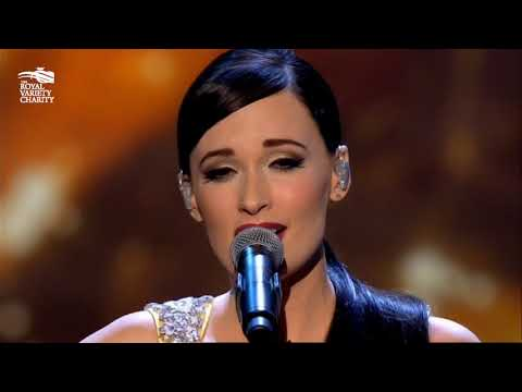 Kacey Musgraves - Yellow (cover)  Royal Variety Performance 2015