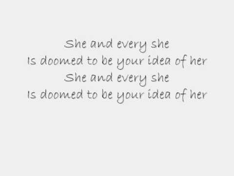Marilyn Manson - The Gardener ( With Lyrics )