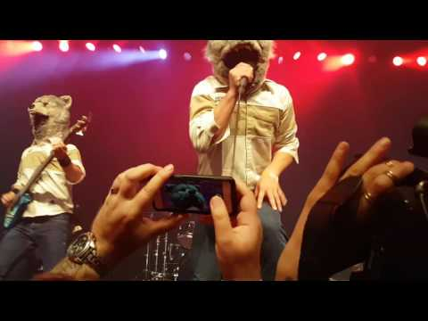 Man With a Mission-Evils fall (live @Tuska '16)
