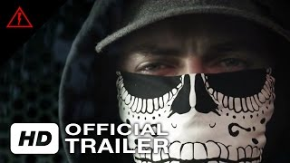American Heist - International Trailer (2015) - Adrien Brody, Hayden Christensen Thriller HD