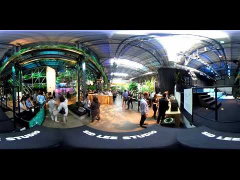 Watch C2 Montreal Live on the 360 Camera  - Day 3