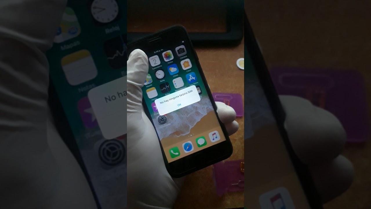 Iphone  Sim Unlock Free
