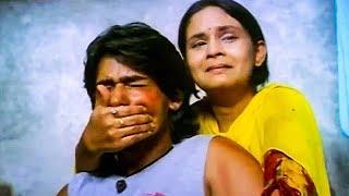 Prajwal Devraj Sister Hides Him From the Gunda's