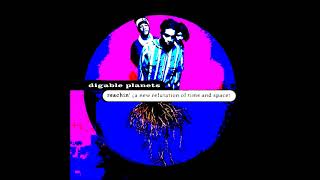 digable planets   reachin a new refutation of time space