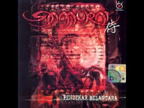 Samurai-Batu Api.wmv