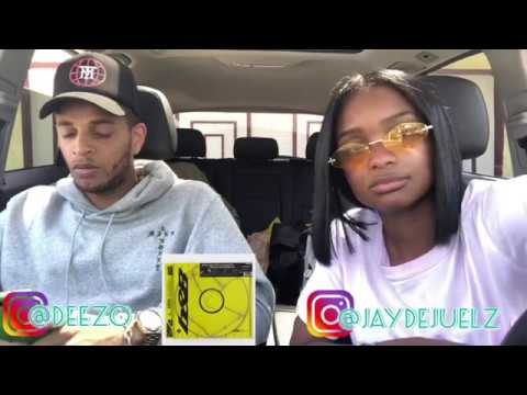 Post Malone Ball For Me ft. Nicki Minaj Reaction #CarChronicles