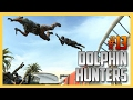 Dolphin Hunters #13 - They Learn How To Die, err, Dive So Young.