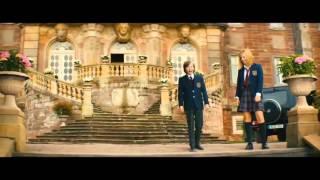 Нянька 2015 — Иностранный трейлер HD