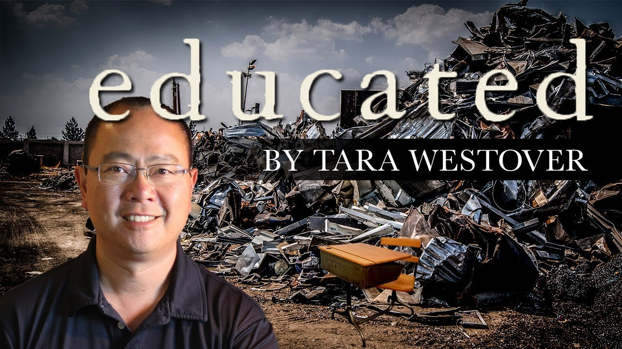 Did it or didn't it? What happened in Tara Westover's Educated