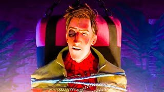 Spider-Man Into The Spiderverse 'Miles Interrogates Peter' Trailer (2018) HD