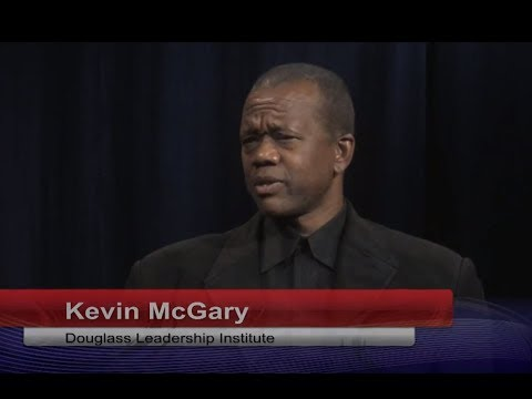 Veteran California activist exposes biggest issue hidden by BLM