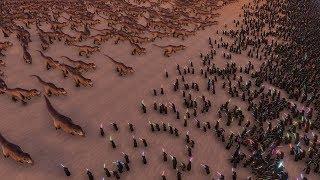 More Ultimate Epic Battle Simulator MASSIVE Battles Gameplay here: ...