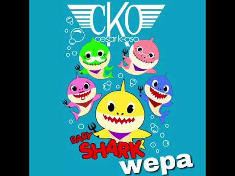 BABY SHARK VERSION CUMBIA WEPA -CESAR K-OSO (SONG ONLY)