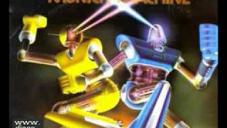 Munich Machine   Get On The Funk Train 1978 Disco