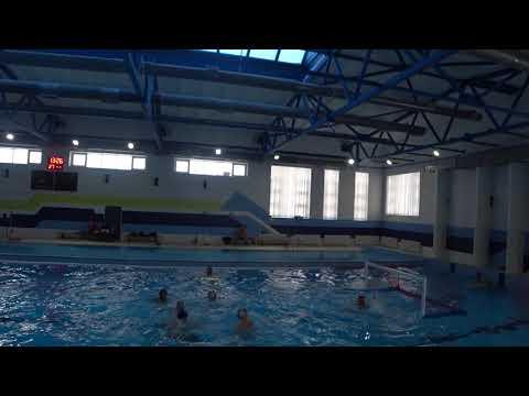 Турнир по водному полов городе Нефтегорск I Уфа-Бузулук 2 тайм