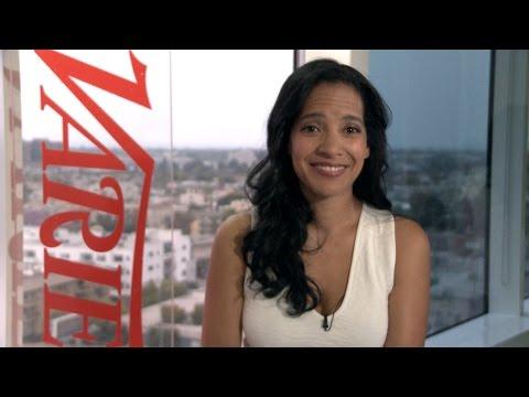 Zabrina Guevara: la latina de 'Gotham'