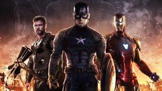 Marvel Studios Avengers: Endgame Song ► Whatever It Takes (Soundtrack)