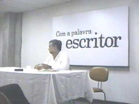 José Carlos Capinan - Com a Palavra o Escritor
