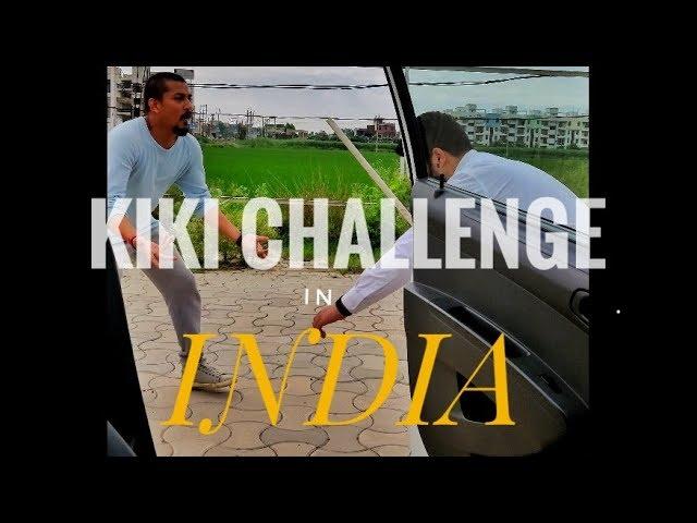 Kiki Challenge In India Shiggy Challenge In My Feelings Challenge Lrpnow