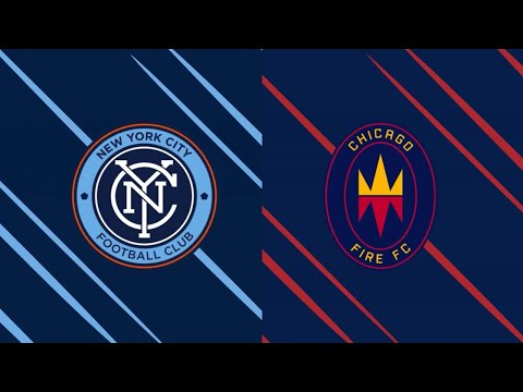 Highlights | NYCFC 3-1 Chicago Fire | 08.29.20