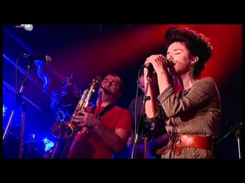 Svi na pod! - Cao Nevena (live @ Jelen top 10)