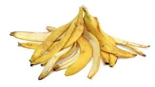 لن تصدق ماذا يفعل قشر الموز فى جسم الانسان سبحان الله !!!