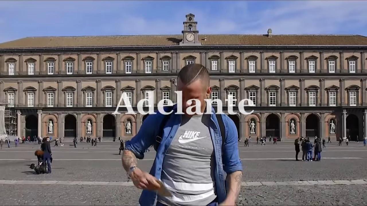 Sash!-Adelante (DanceRemix)