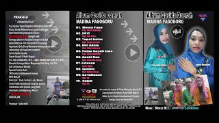 Download Mp3 Full Album Qasida Daerah Maluku Utara Madina Fagogoru