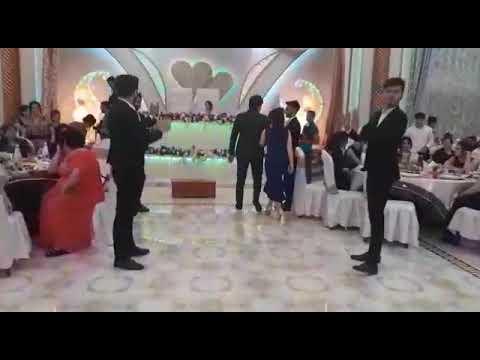 Şah Saray Xan Lenkeran Reqs Qrupu 2018