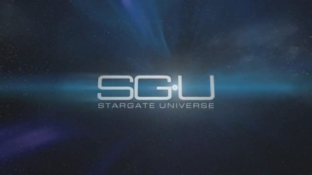 DLC: Stargate Universe Opening (2020)
