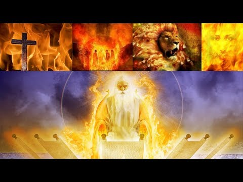 URGENT UPDATE! Spiritual Rain of Fire Is Coming! May 19 & 20 Scheduled
