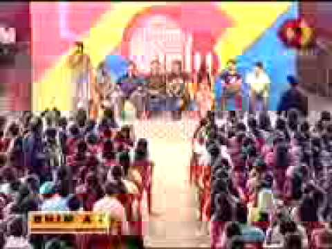 Students Only malarvadi at matha college part 1 episode 1