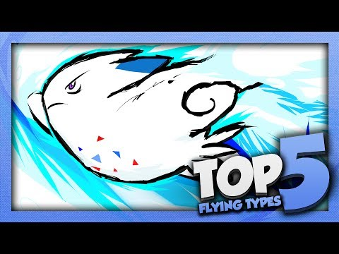 Pokémon Top 5 -