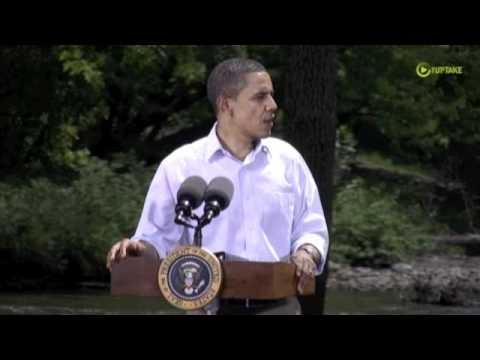 "Obama Says Buffett Correct: ""Stop Coddling Billionaires Like Me"""