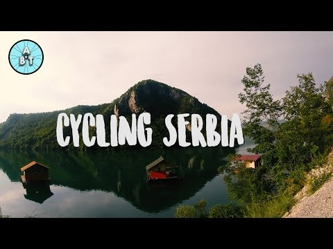 Cycling Serbia - Belgrade to Tara Mountain