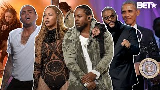 Chris Brown's Michael Jackson Tribute, Tyler Perry's Iconic Speech & More Best Moments Of The Decade