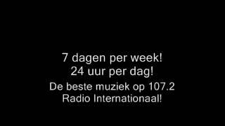 Download 7 dagen per week 24 uur per dag de beste muziek op 107.2 .wmv MP3 song and Music Video