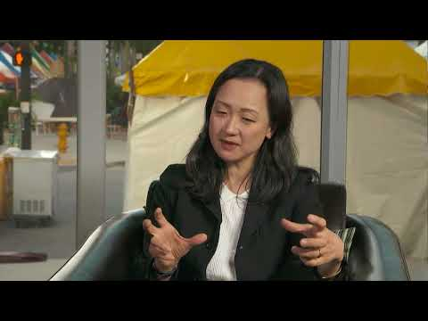 Min Jin Lee | Miami Book Fair 2017