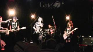 ギター習ってます。2010年7月の発表会ライブ。ラモーンズの電撃バップで...