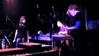 NICOLAS JAAR & band feat. CARMINHO