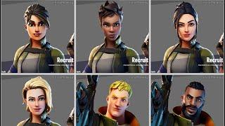 Girl skin asian fortnite default Fortnite is
