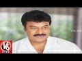 Chiru As Uyyalawada Narasimha Reddy In 151st Movie | Surender Reddy | Tollywood Gossips | V6 News