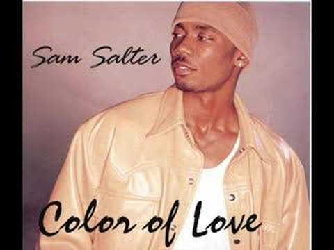 Sam Salter-Color Of Love