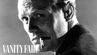 Kiss of Death and Film Noir Star Richard Widmark-The Snob's Dictionary-Vanity Fair