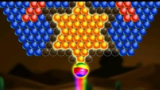 Bubble Shooter | Bubble Shooter Game 2021 | Bubble Shooter Level 1-16 | New Bubble Shooter Gameplay screenshot 4