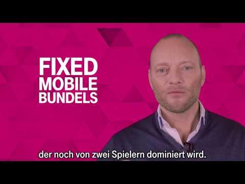 Social Media Post: T-Mobile NL und Tele2 Netherlands bündeln ihre Kräfte