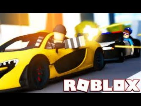 how to play jailbreak roblox