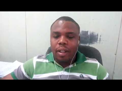 MMM Nigeria Testimony