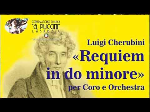 Conservatorio, il Requiem di Cherubini 03-05-2018