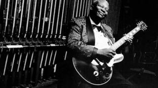 BB King - Until I